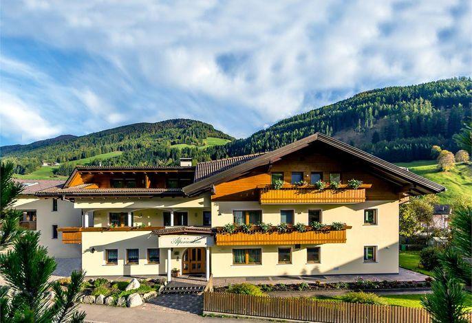 Garni App. Alpenresidence