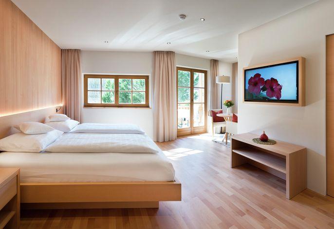 Ihr Hotel mit Seele...###br######br###Willkommen im Süden Südtirols bei Bozen!###br######br###Gepflegte Tiroler Gastlichkeit, südliches Flair und eine entspannte Atmosphäre erwarten Sie!