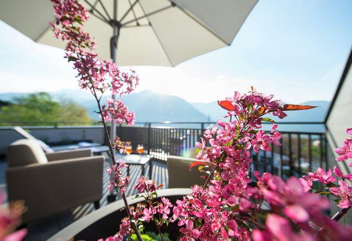 Hotel Restaurant Zum Tiroler Adler