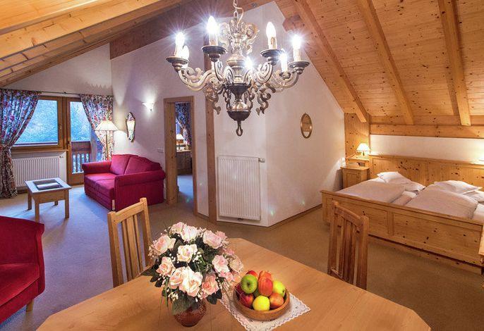 Urlaub mit Herz im ... Wiesnerhof. Eine Oase der Gemütlichkeit im gastfreundlichen Südtirol.###br###Sie werden sich wohlfühlen im Wiesnerhof!