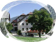 Gasthof Lechner Rasen/Rasun