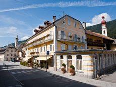 Hotel Emma - Schwarzer Adler Villabassa