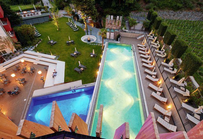 Lindenhof Lifestyle DolceVita Resort