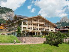 Hotel Portillo Dolomites Wolkenstein/Selva Di Val Gardena