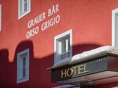 Hotel Grauer Bär Innichen/San Candido