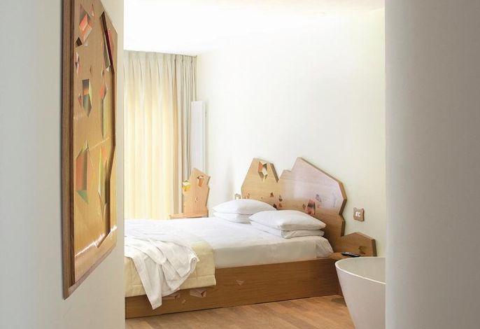 ALPINE CRYSTAL - Prestige Artroom by Marcello Jori  - ImperialArt****