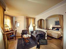 Hotel Goldener Adler Brixen