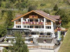 Hotel Florian Wolkenstein/Selva Di Val Gardena