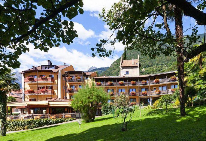 Hotel Thurnergut