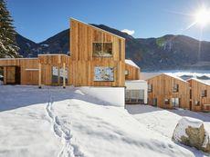 Natur Residence Blaslerhof Val Casies-Monguelfo-Tesido