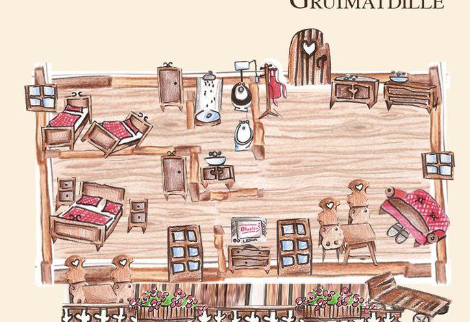 """Gastfreundlicher Familienbetrieb in ruhiger, sonniger Lage direkt am Waldrand. Das einmalige Panorama sowie unsere kleine """"Wohlfühloase"""" mit Heubad, Sauna, Massagen usw. werden für Sie zum unvergesslichen Erlebnis!"""