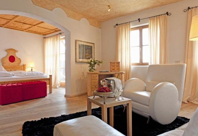 Suite Comfort Oswald von Wolkenstein
