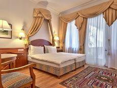 Hotel Corso Am Graben