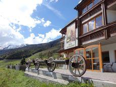 Hotel Langtaufererhof Graun im Vinschgau