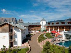 Hotel Urthaler Seiser Alm/Alpe di Siusi