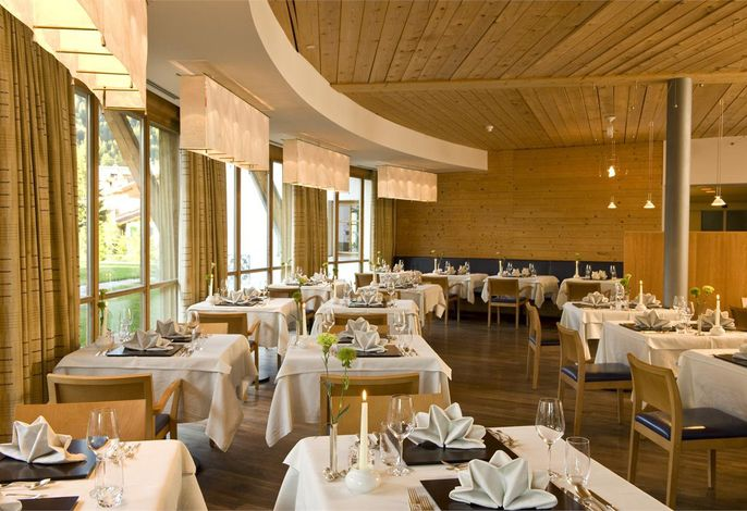 Restaurant Dolasilla Hotel Urthaler
