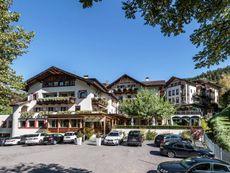 Hotel Pacher Vahrn