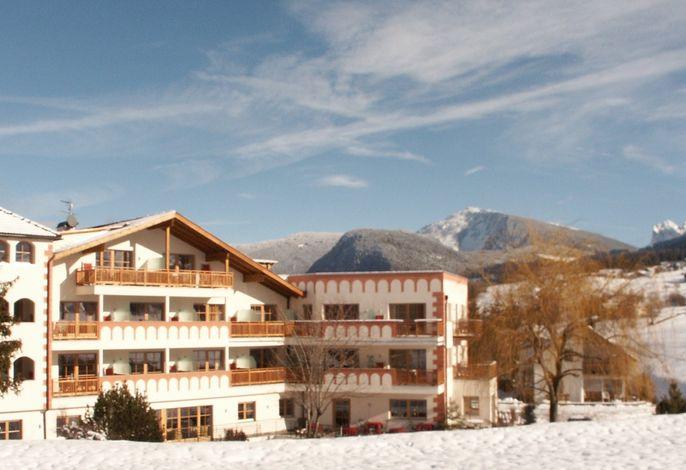 Hotel Castel Winter