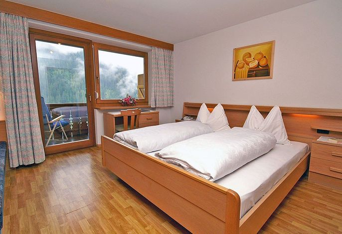 Bëgngnüs a La Val!###br###...für dein Urlaun in den Dolomiten###br###Pension La Palsa