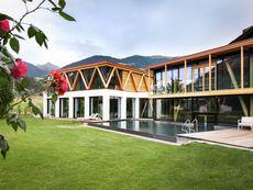 Beauty & Wellness Resort Garberhof Mals im Vinschgau