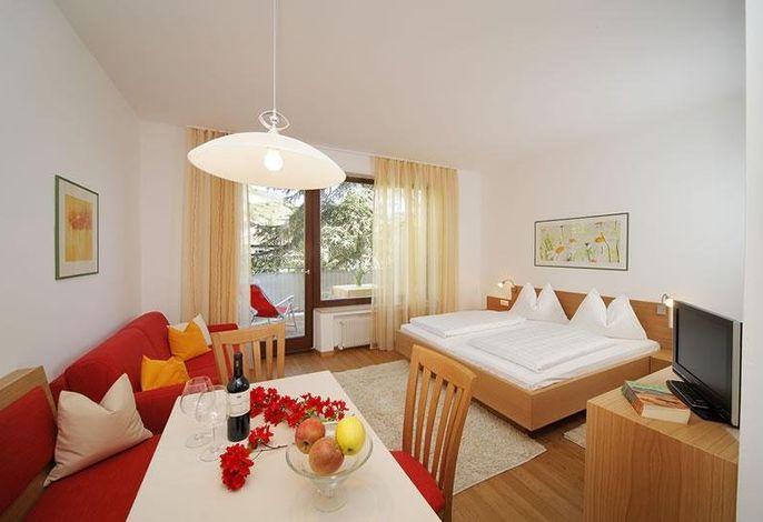 Appartement Küchelberg