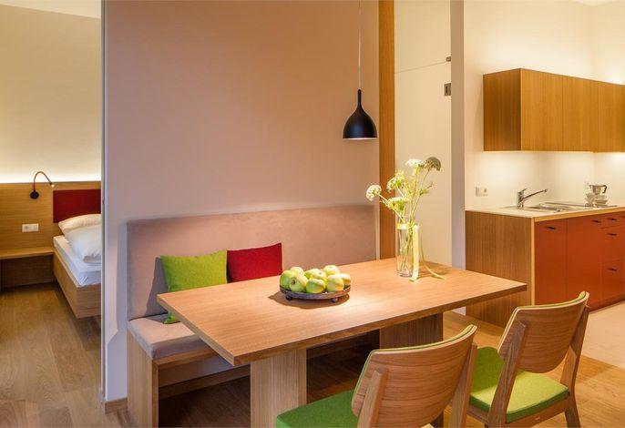 Appartement Johannes Raut