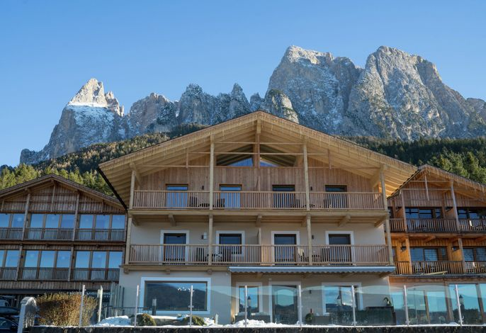 Dolomites Nature Hotel Vigilerhof