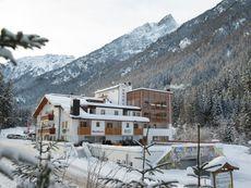 Hotel Restaurant Waldheim Martell