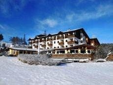 Hotel Pinei Kastelruth/Castelrotto