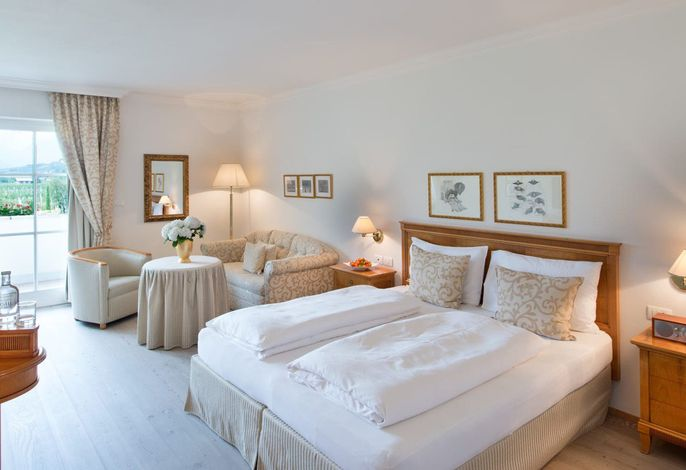 Romantisches Hotel mit zauberhaftem Flair###br######br###Ein Hotel mit Format und allen Annehmlichkeiten.