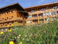 Sporthotel Floralpina Seiser Alm/Alpe di Siusi