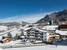Hotel Alpenroyal Kastelruth/Castelrotto