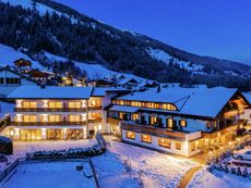 Hotel Rainer Eggele Innichen/San Candido