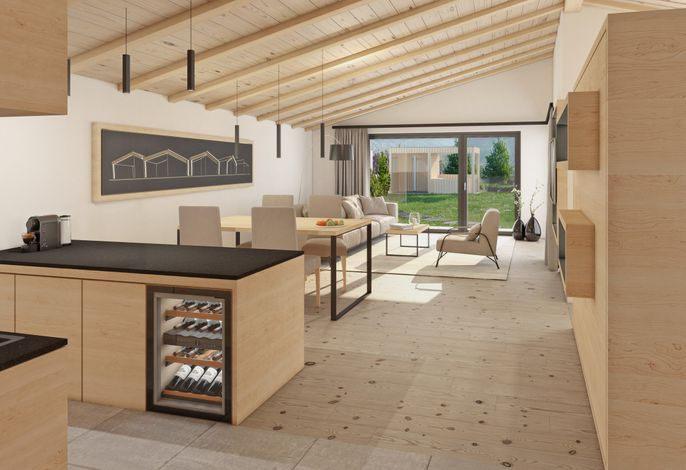 Amolaris Private Garden Chalets & Residence