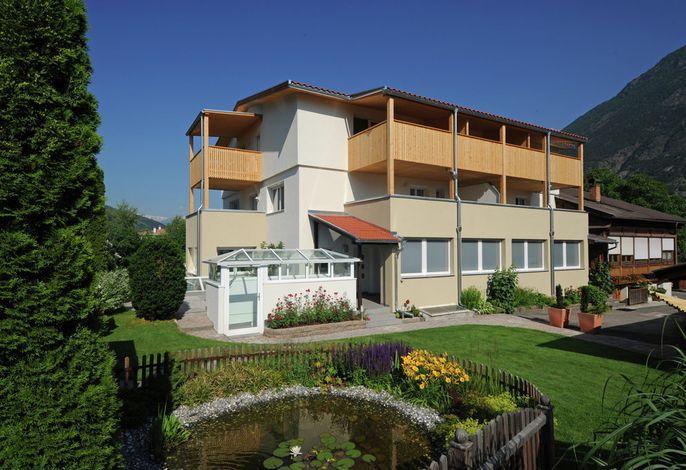 Residence Obermühle zu Schanzen