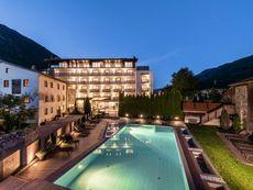 Hotel Matillhof Latsch