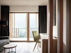 Hotel Vajolet