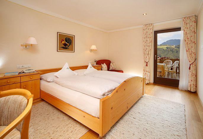 Berglandhotel Untertheimerhof in Südtirol – ausgezeichnet als HOTEL MIT HERZ