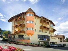 Hotel Millanderhof Brixen