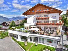 Hotel Tyrol Brixen