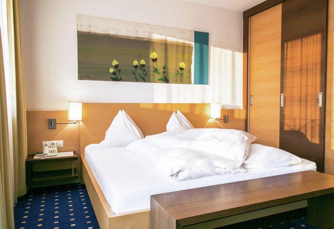 Urlaub bei Freunden im Hotel Marica in den Dolomiten.###br######br###Mehr erleben. Mehr genießen.