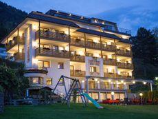 Hotel Rosenhof Mühlbach