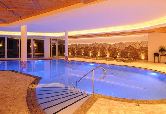 Hotel Sulfner in Hafling