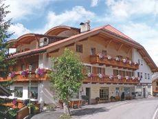 Hotel Alpenrose La Val
