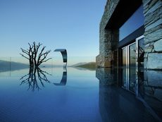 Tratterhof - The Mountain Sky Hotel Meransen