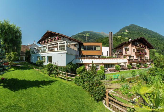 Hotel Alpenhof Außenansicht