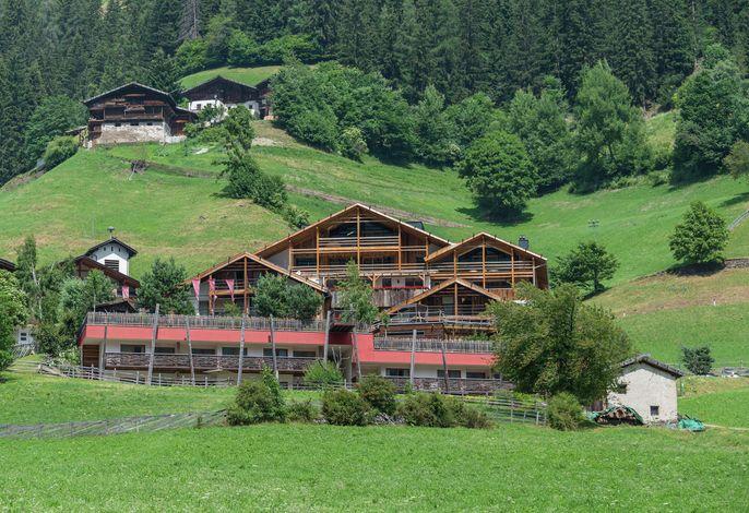 Hotel Waltershof Sommer