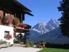 Glinzhof Chalet Nature Resort Innichen/San Candido