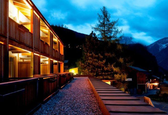 Naturhotel Moosmair in Südtirol