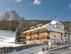 Residence La Selva Wolkenstein/Selva Di Val Gardena